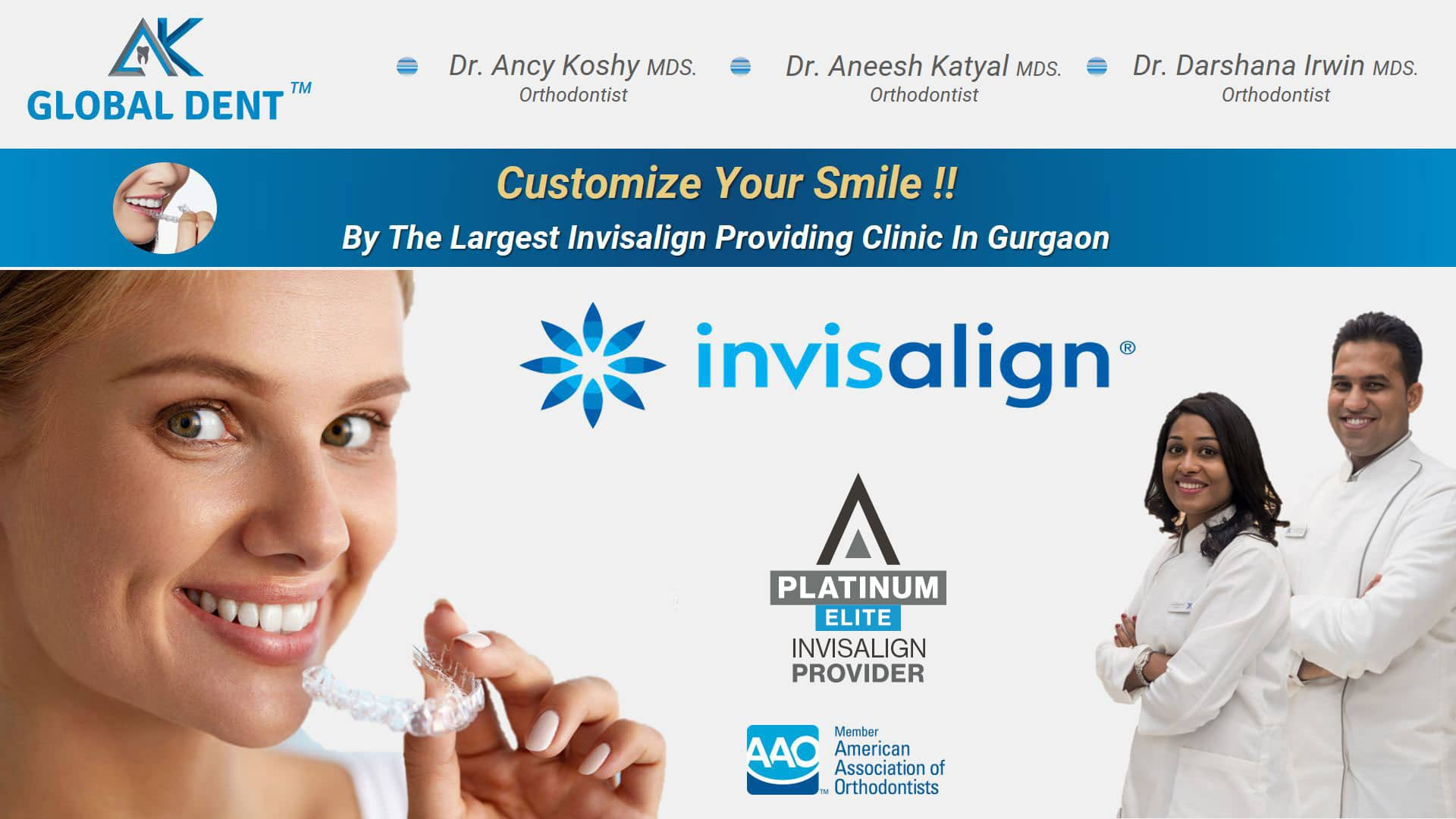 Best Dental Clinic in Gurgaon, Best Dentist in Gurgaon